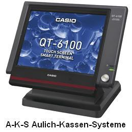 Casio QT-6100, QT-6100 junior
